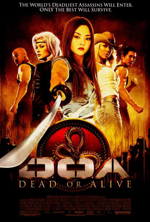 Doa Dead Or Alive 5 10 Full Movies Online Free Download Movies