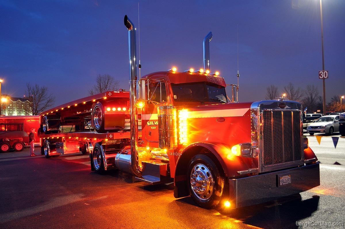 cool paint jobs for trucks Google Search Big trucks