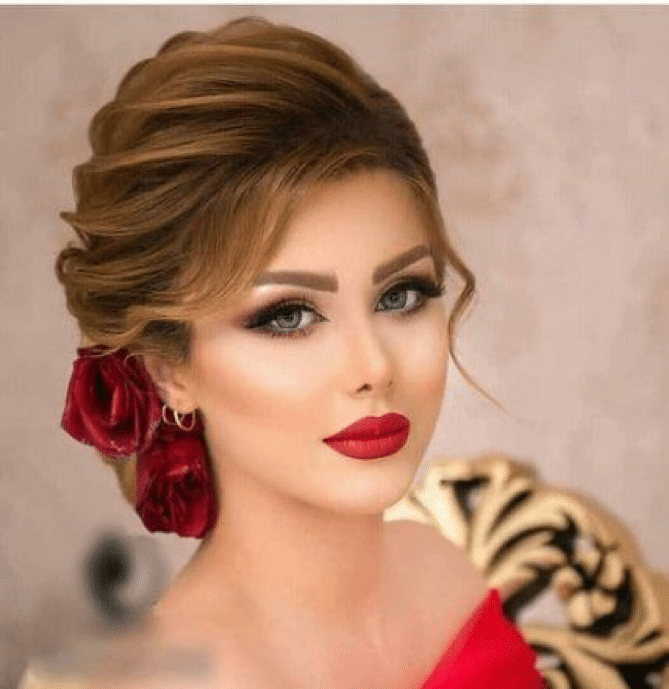 Hairstyle For Indian Wedding Function In 2020 Bridal Hair Buns Bridal Hairdo Bride Hairstyles