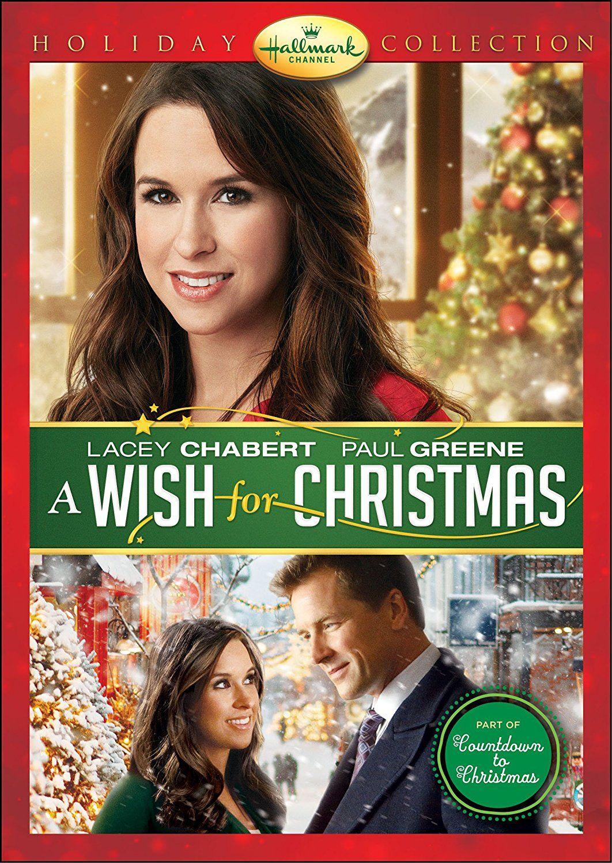 A Wish For Christmas Hallmark Christmas Movies Christmas Dvd Christmas Movies