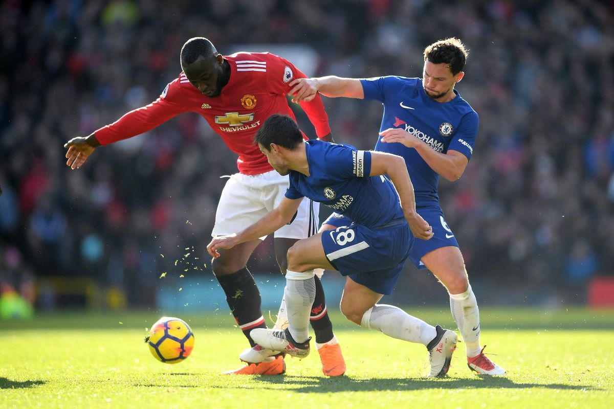 Chelsea vs Manchester united Preview Team news and stats