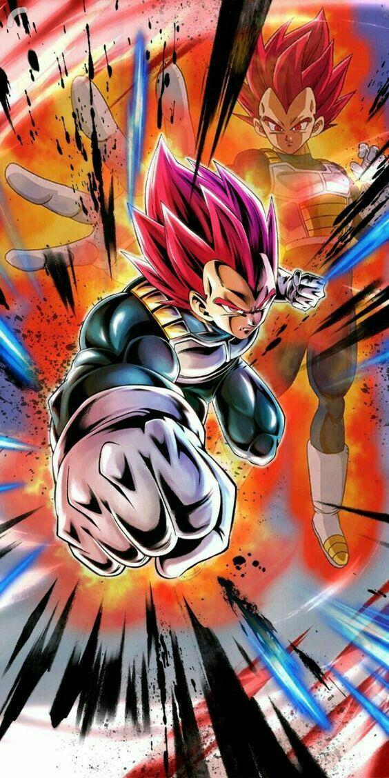 Venha Visitar Nosso Perfil No Instagram Anime Dragon Ball Super Dragon Ball Super Manga Dragon Ball Image