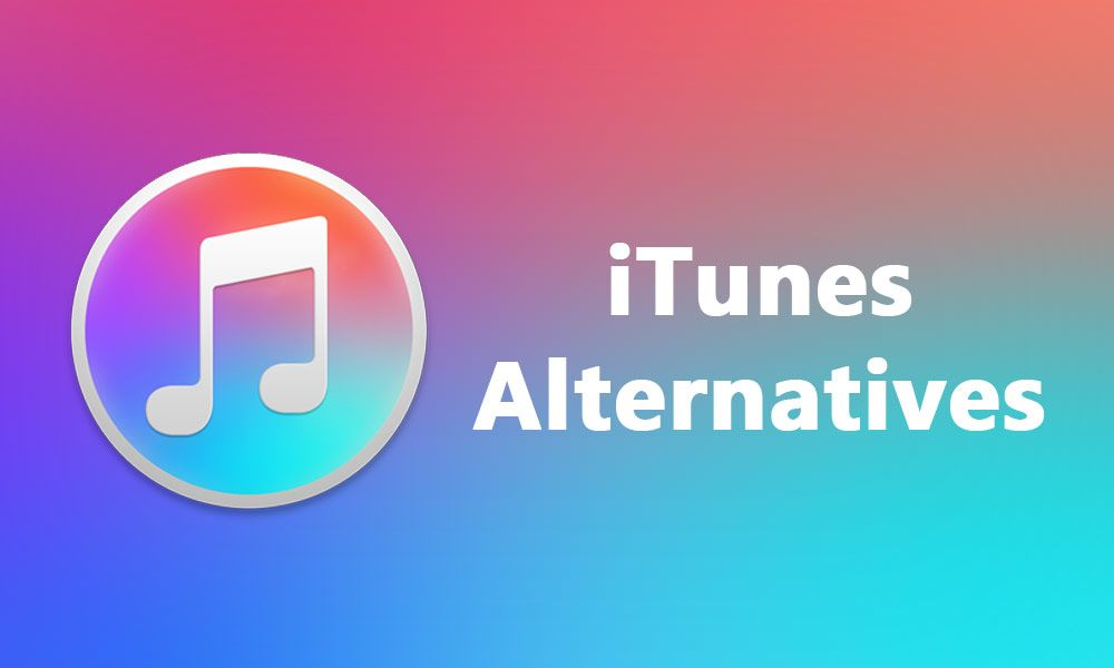 10 best itunes alternatives to transfer files to iphone