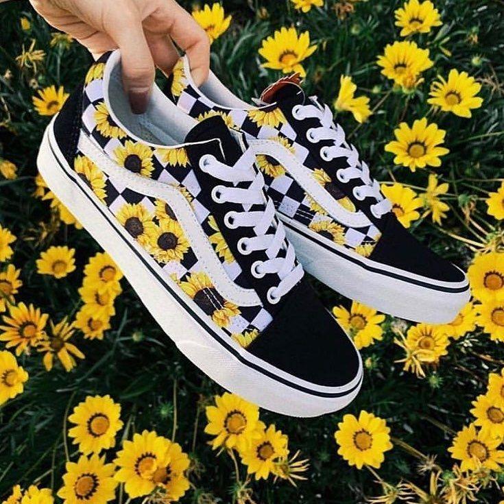 scarpe vans tacco