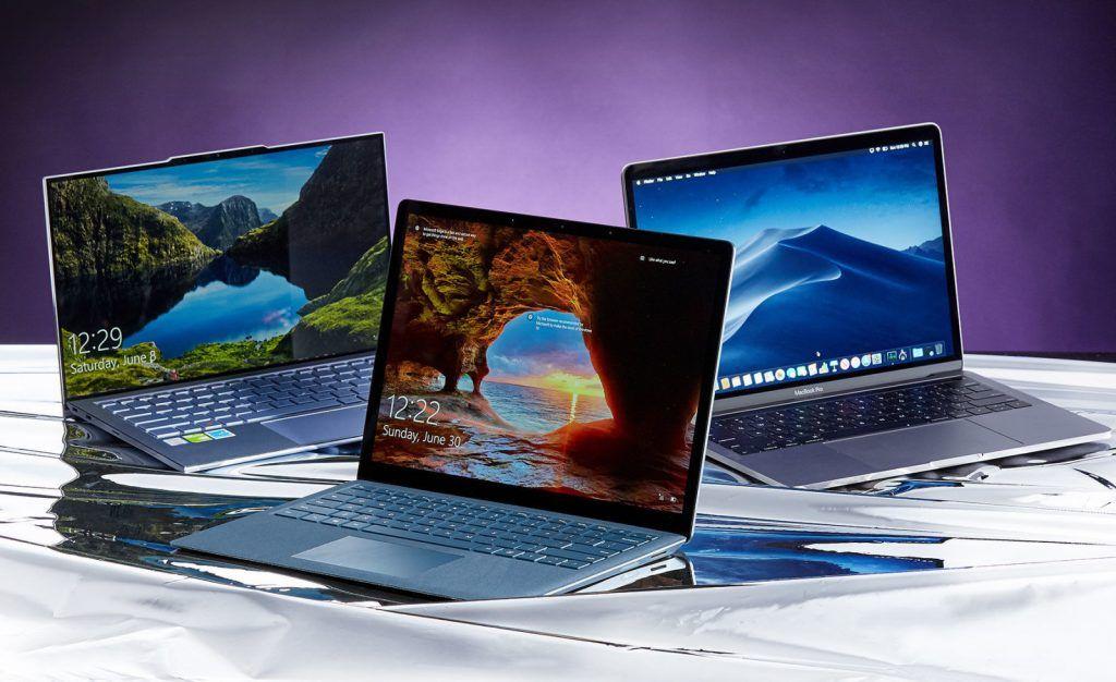 افضل اللابتوبات المناسبة للدراسة والجامعة لابتوب عملي للتعليم Best Laptops Laptops For College Students Laptop For College