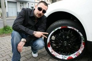 Adding customized racing rims to your regular vehicle is one of the most popular customizations done to automobiles nowadays. Even for regular drivers, improvement in their car's handling performance is useful.