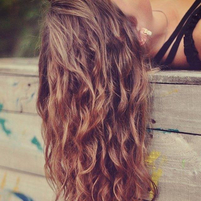 Épinglé par nanaluetjens sur curly hair en 2020