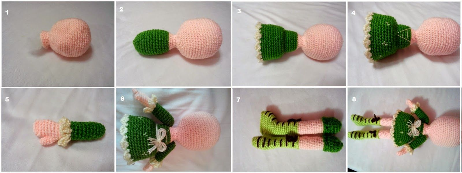 Kumaş-ile-tasarlanan-pembe-panter-oyuncak-modeli-yapılış-aşaması