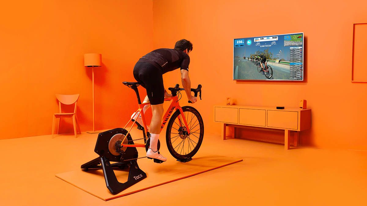 Catching Up With Zwift Including Tt Mode Classic Races And
