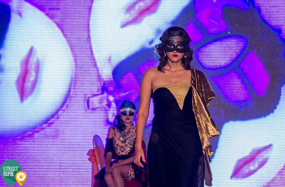 Namuna S 11th Graduation Fashion Show Fashion Show Fashion College Fashion