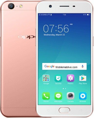 Oppo F3 Lite Phone Specification, Price in India, Bangladesh, Pakistan