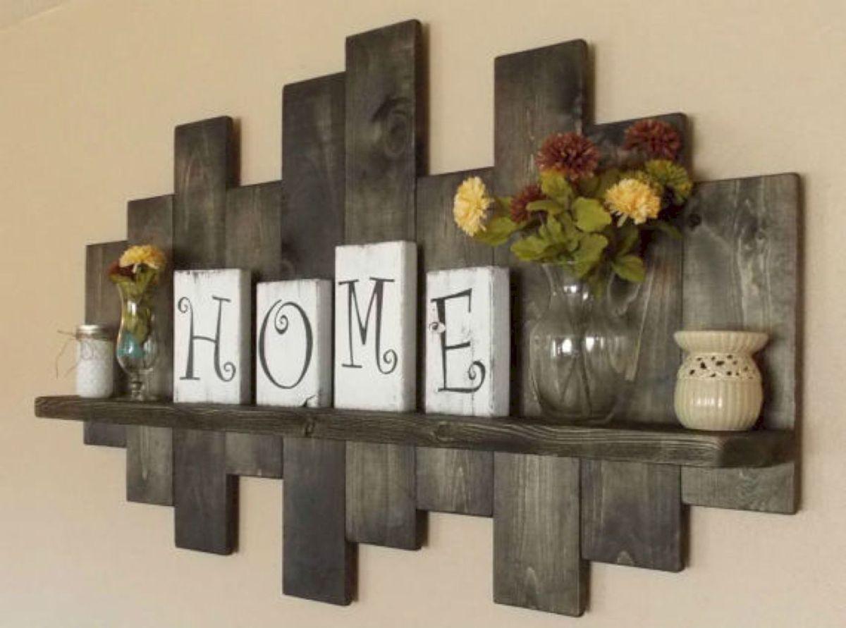 Beauty farmhouse home decor ideas (12) | All things HOME, repair ...
