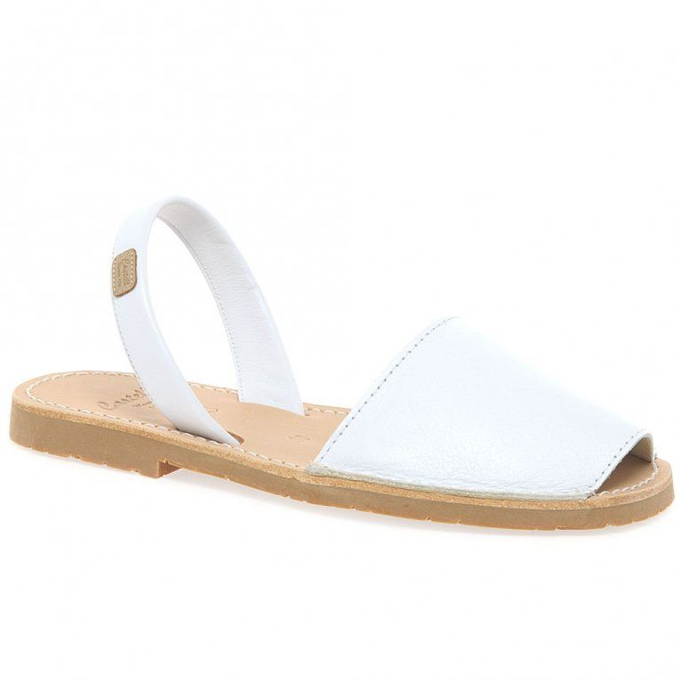 Iker Womens Sandals from Castell :: Buy