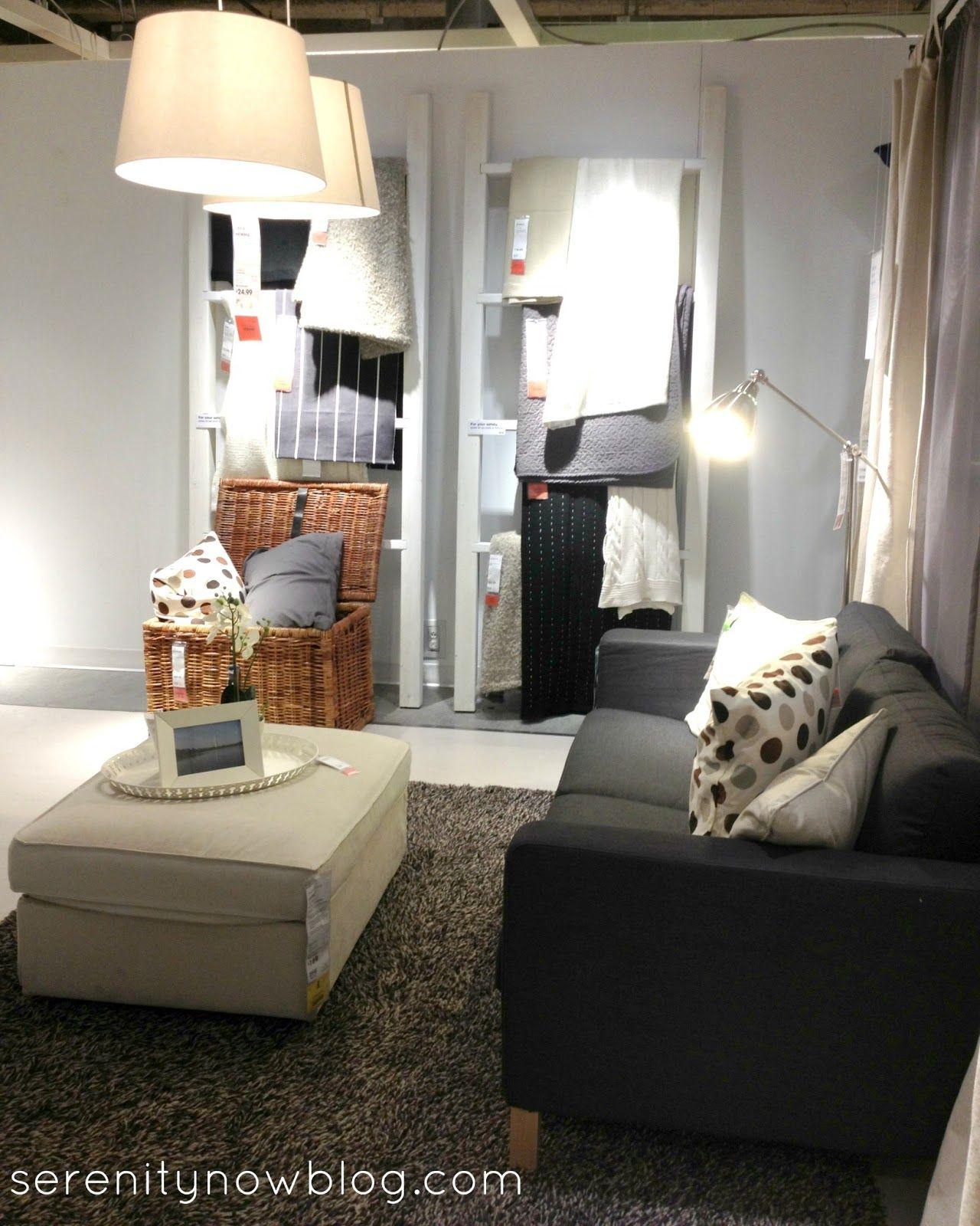 IKEA Home Decor Ideas (March 2013), from Amanda {Serenity