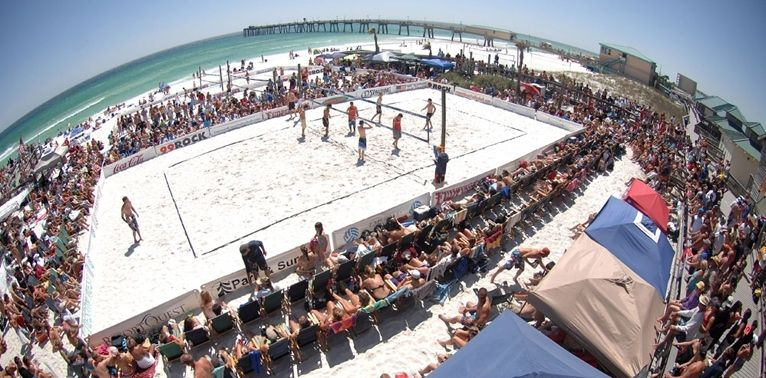 April 23 27 Emerald Coast Volleyball Week Aka Fuds Fort Walton Beach Fla An East Coast Favorite Fuds O Vacation Trips Gulf Coast Beaches Fort Walton Beach