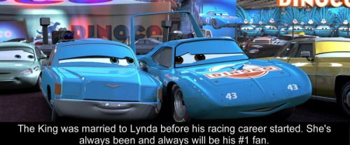 The King S Wife Lynda How Sweet With Images Disney Pixar
