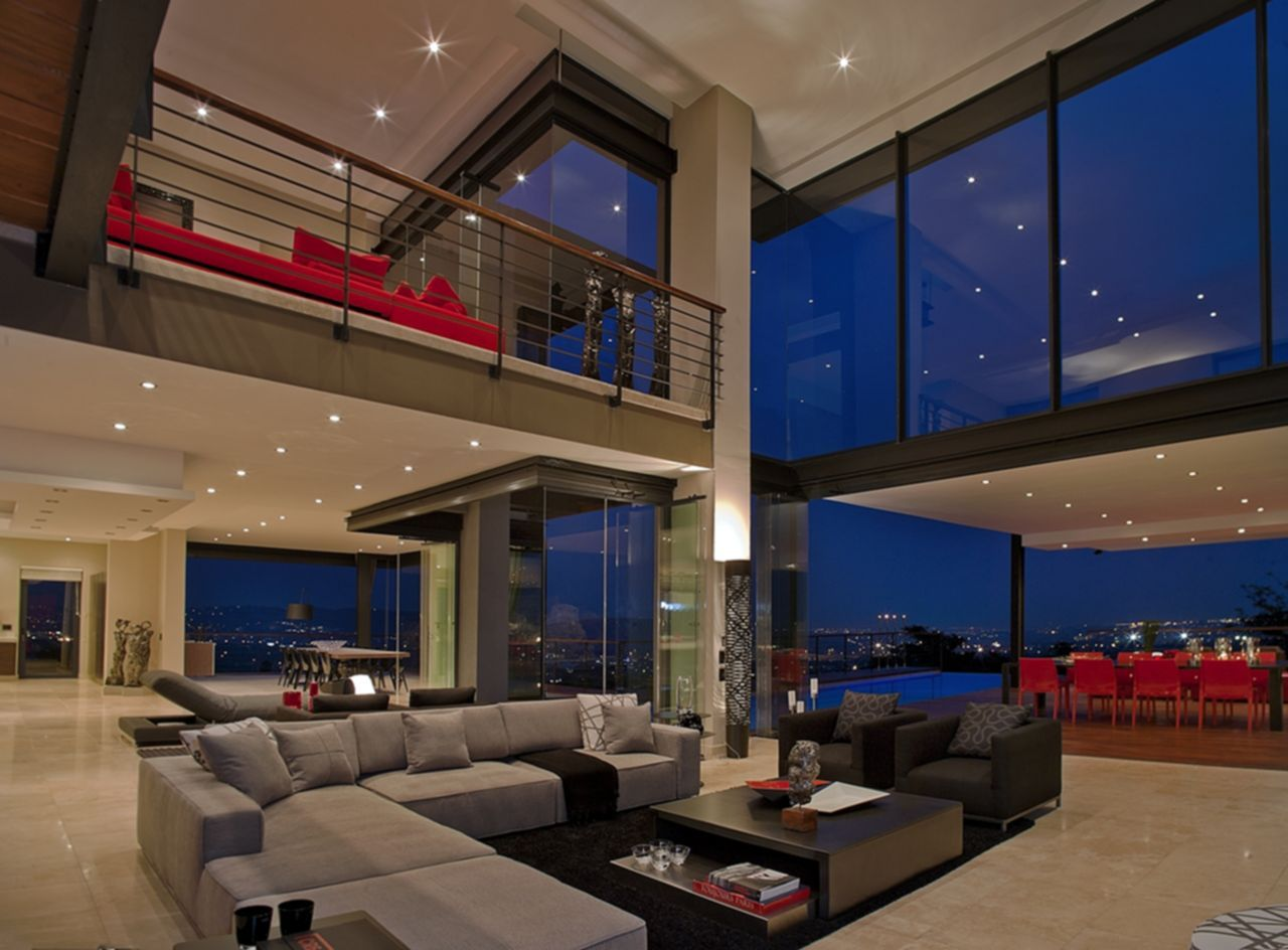 20 Interesting Dream Home Design Ideas On A Budget | Luxury apartments,  House, Luxury penthouse