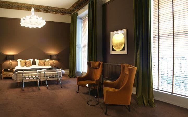Top 10 The Best Hotels In Dublin City Centre Dublin Hotels
