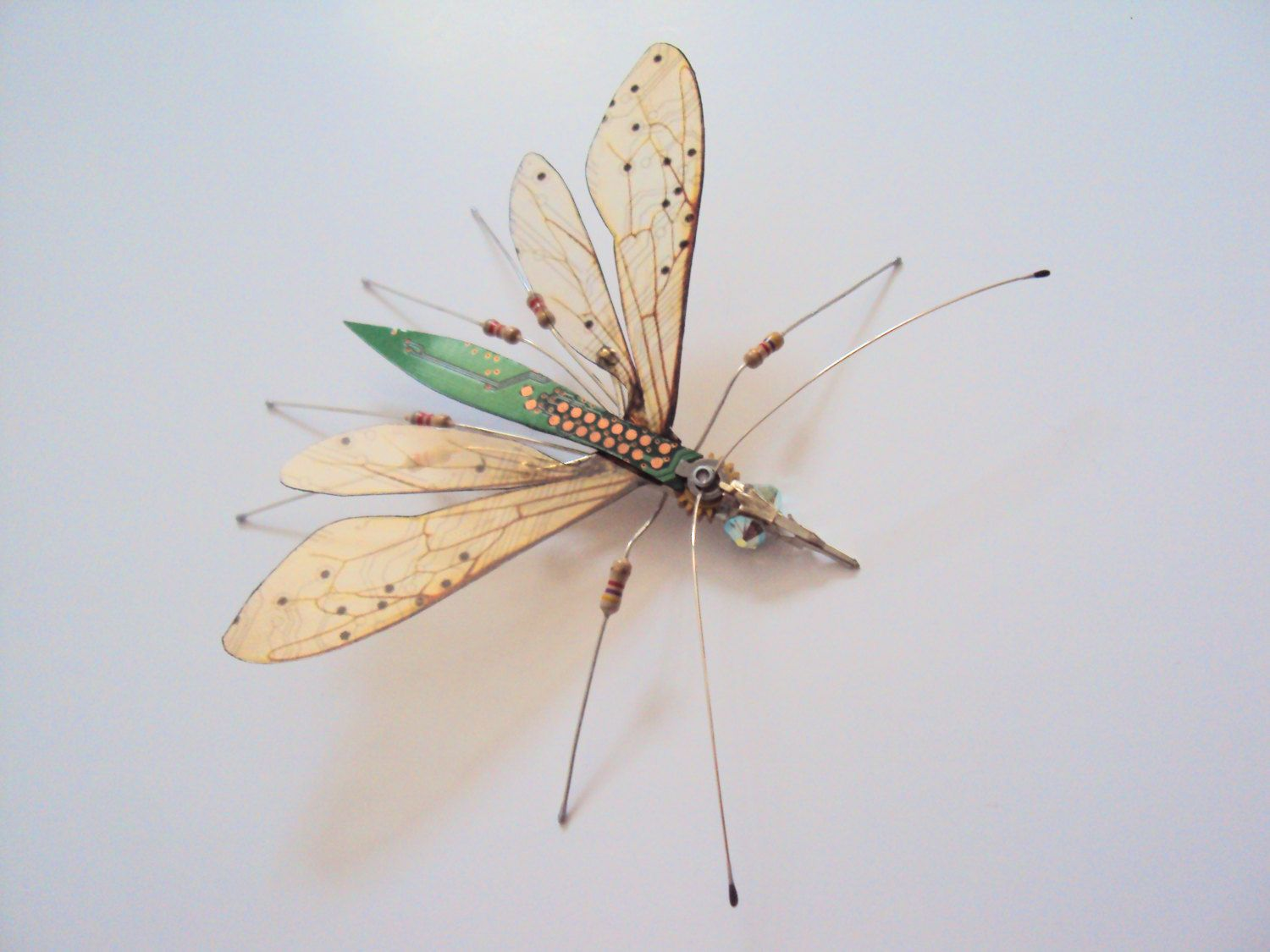 how to get rid of mayflies in the house