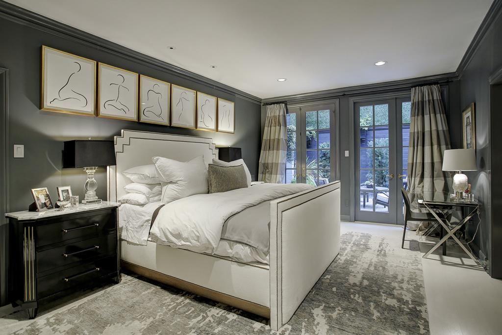 25 Stunning Luxury Master Bedroom Designs | Luxury bedroom ...