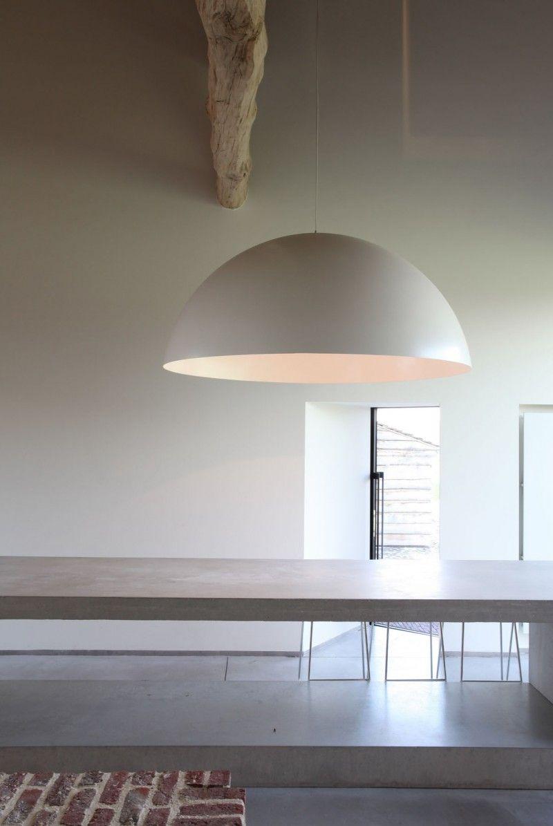 The Rabbit Hole by LENS°ASS Architects | Lampen, Esszimmertische und ...