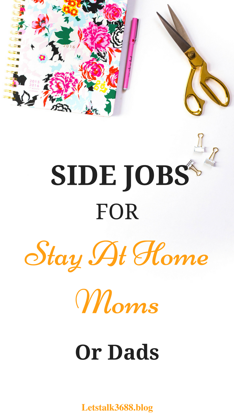 Side hustles, side hustle ideas, passive income, mom side hustles ...