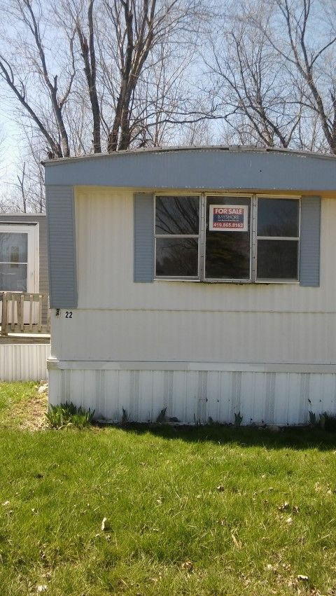 1982 Titan Mobile Manufactured Home In Toledo Oh Via Mhvillage Com Mobile Homes For Sale Ideal Home Renting A House