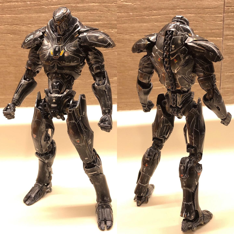 Bandai Hg Pacific Tim 2 Gundam Model Model Mech
