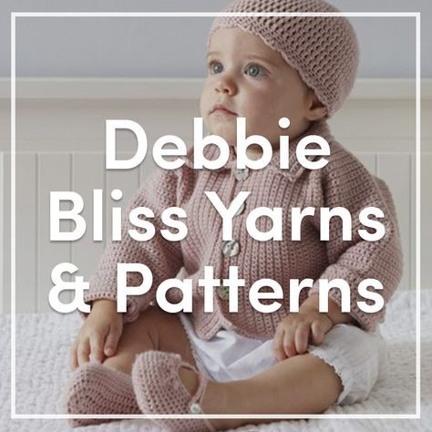 Free Knitting Patterns | LoveCrafts, LoveKnitting's New ...