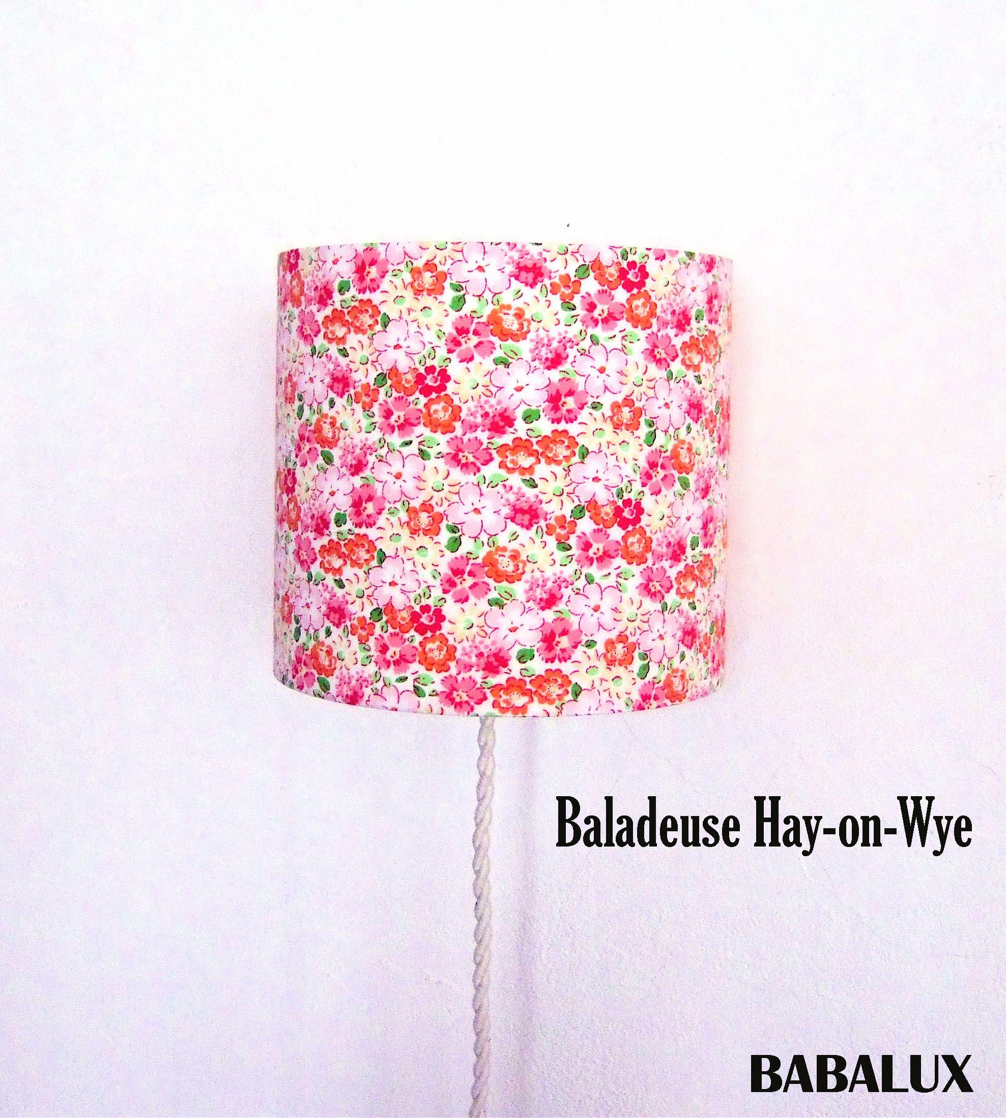 baladeuse PM modèle Hay-on-Wye