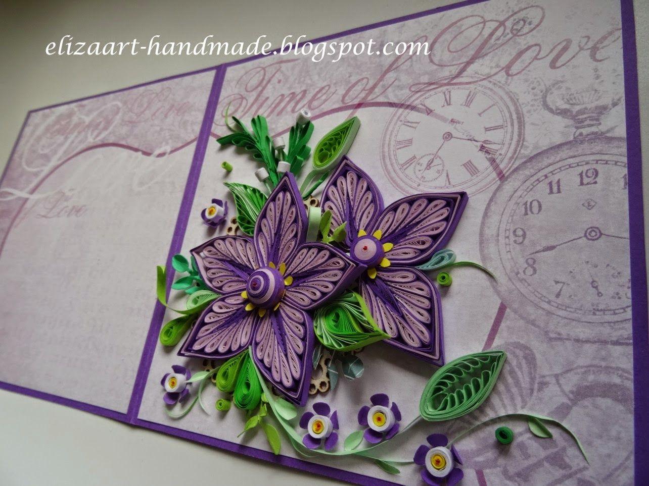 Eliza Art - hand made