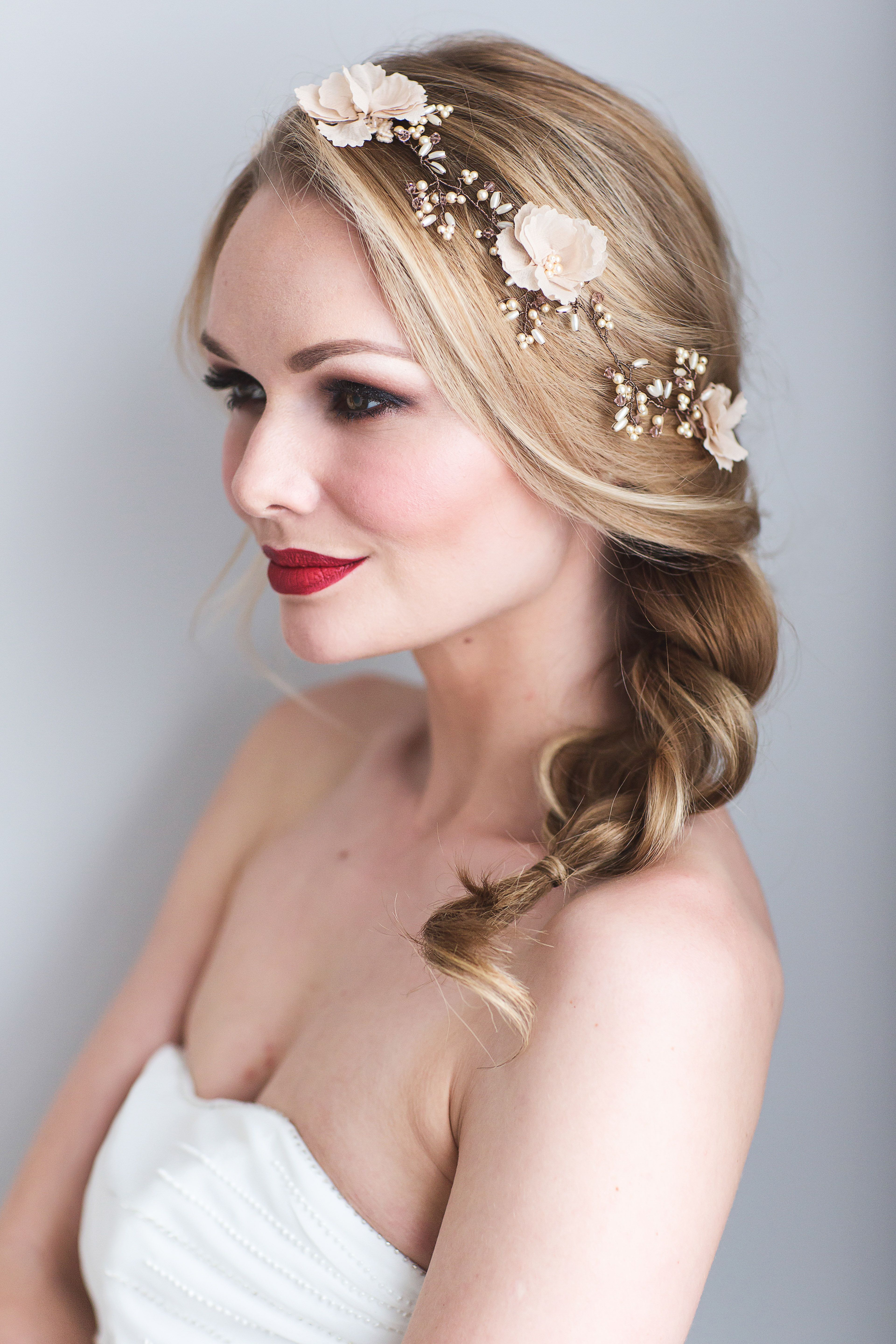 donna crain wedding accessories at tilly mint weddings