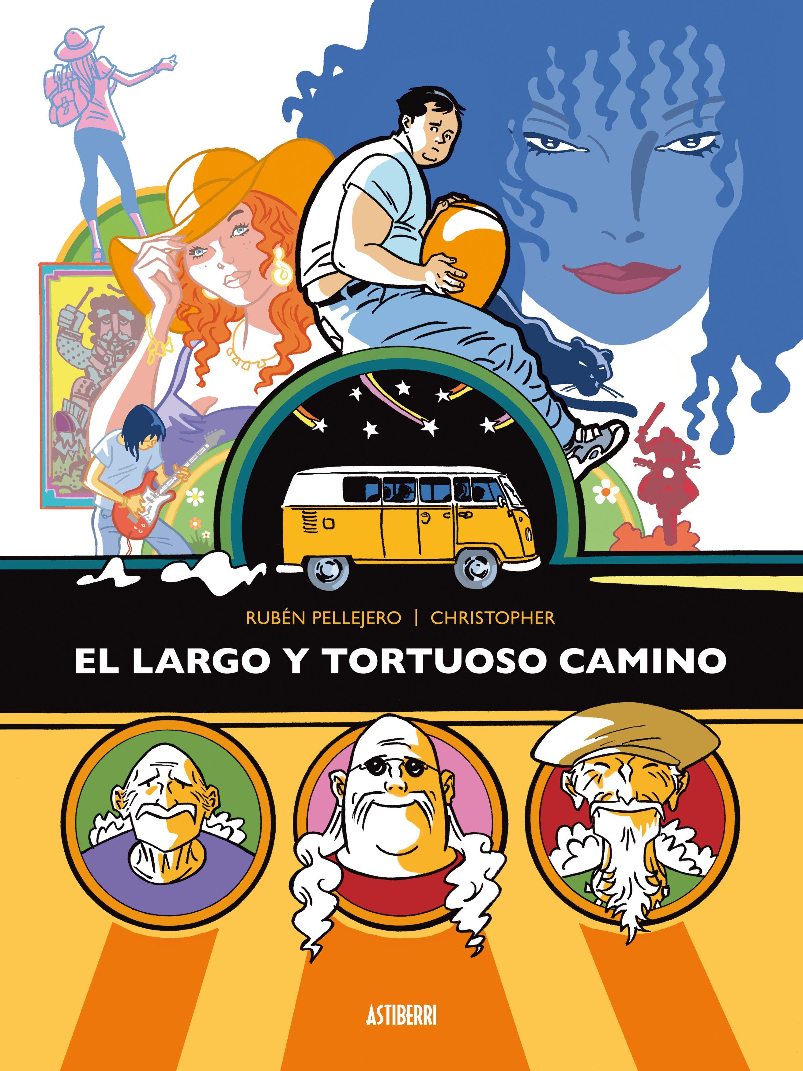 EL LARGO Y TORTUOSO CAMINO