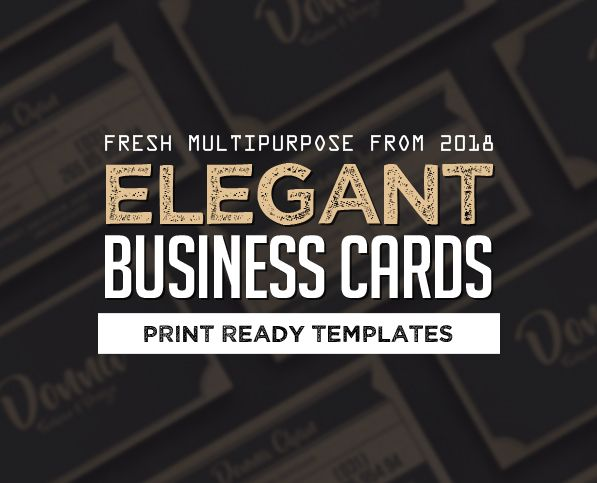 25 elegant business cards psd templates businesscard 25 elegant business cards psd templates businesscard psdtemplate visitingcard printready reheart Image collections