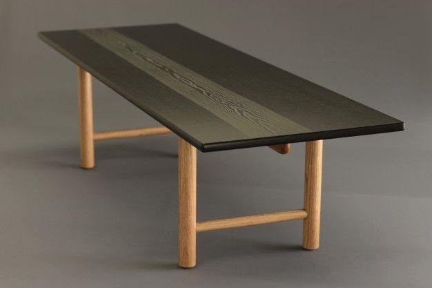 Neer MDF table swaps veneer for CNC laser engraving. by Sverre Uhnger   FUTU.PL