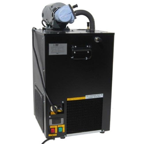 Glycol H75G-3-8P 125 Ft. Glycol Draft Beer System Chiller