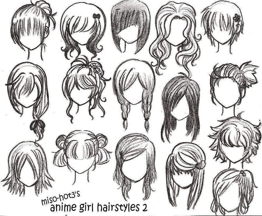 Phenomenal Style Girls And Children Hair On Pinterest Hairstyles For Men Maxibearus