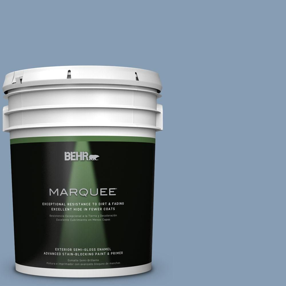 BEHR MARQUEE