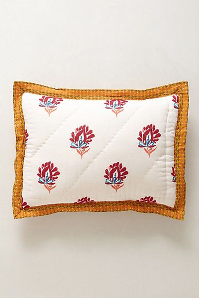 Zocalo Embroidered Shams Bohemian Bedding Sets Anthropologie Bedroom Bohemian Bedding