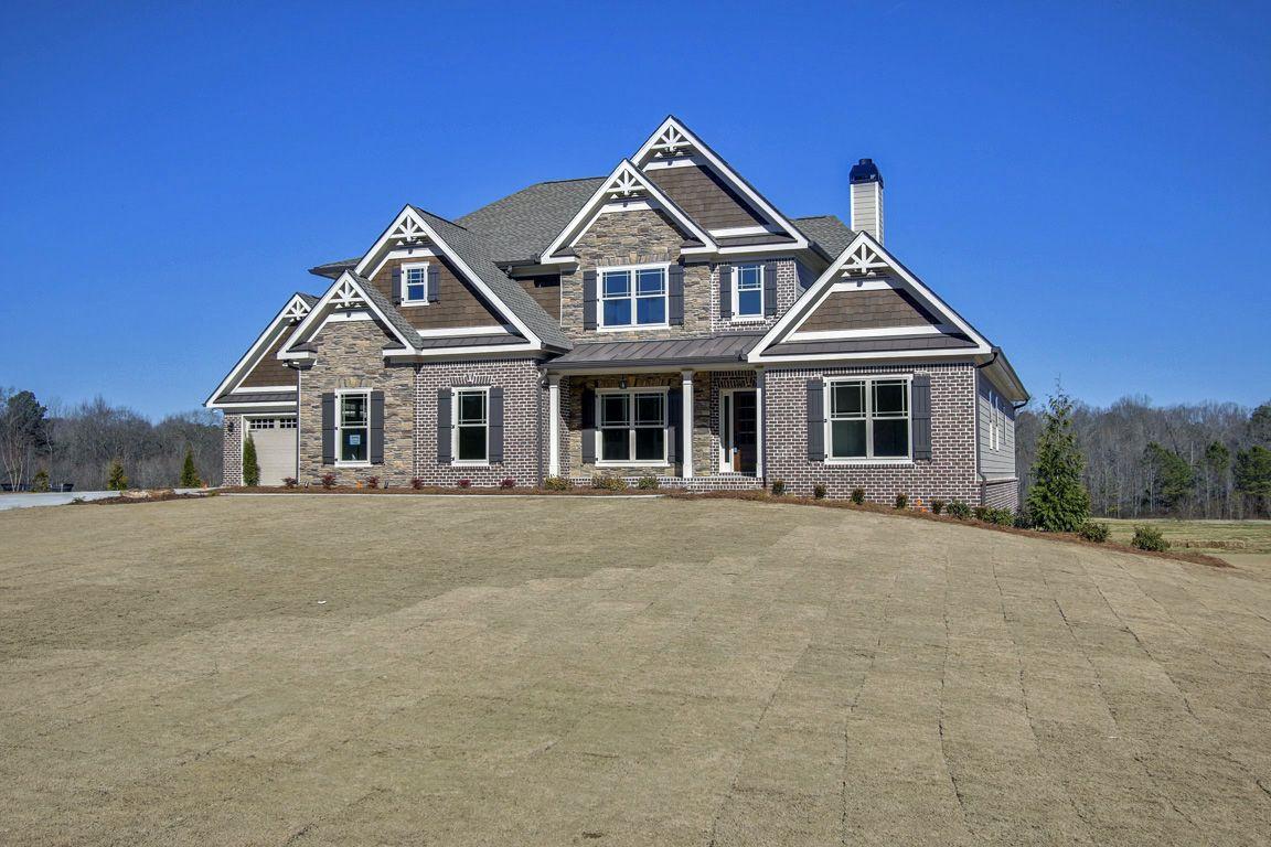 Reliant Home for Sale in Statham, GA Oconee County, GA