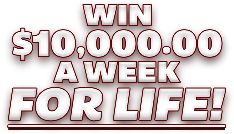 Win $10,000 00 a Week for Life  Enter this PCH sweepstakes for free