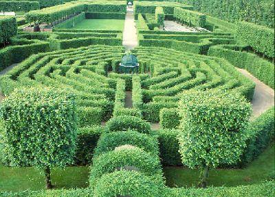 Hannover Irrgarten Herrenhauser Garten Hanover Royal Gardens Germany Irrgarten Garten Hannover