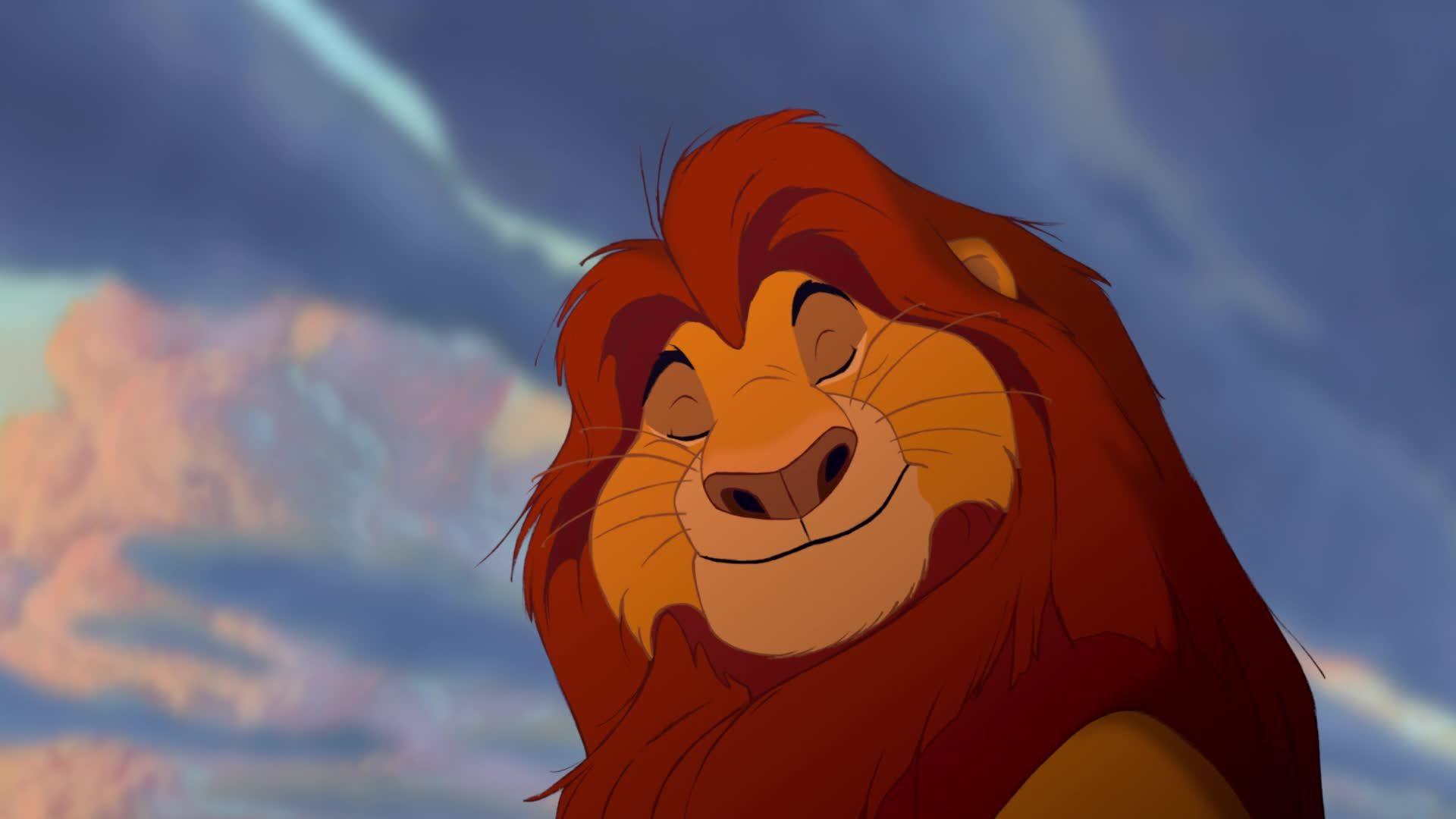 The Lion King picture The lion king 1994, Lion king