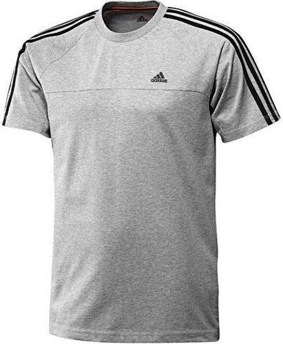 Koszulka T Shirt Adidas Ess 3s Mens Tops T Shirt Mens Tshirts