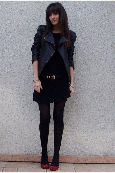 17 Best images about dress   jacket on Pinterest | Dress black ...