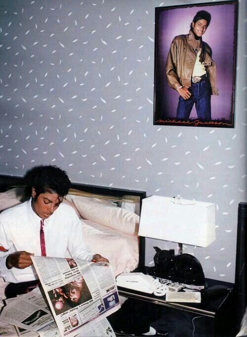 Michael Jackson kleren en style wat kan gebruikt worden in het assecoire