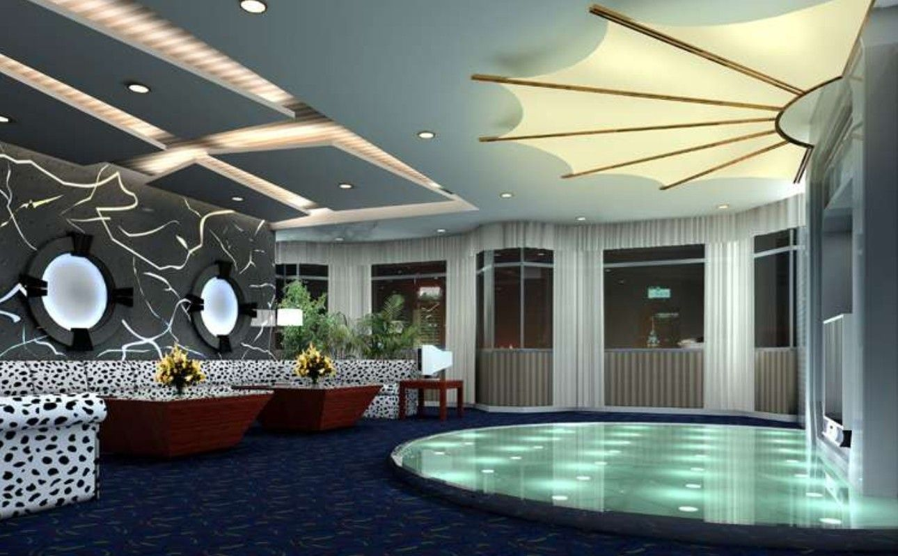 Marvelous Hotel Interior Design Throughout Amazing Wonderful Also