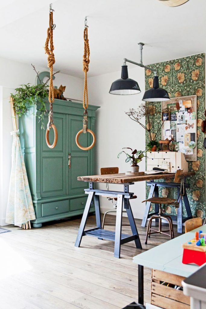 Gravity Home A Green Vintage Dutch Interiors Outdoor Pinterest And Decorating