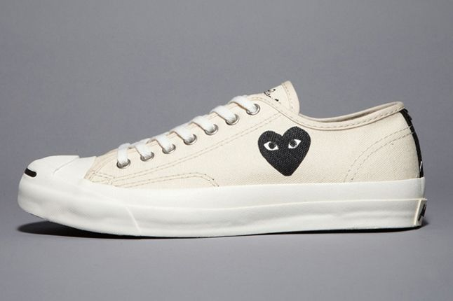 b7b4e266ed85 COMME des GARCONS PLAY x Converse Jack Purcell