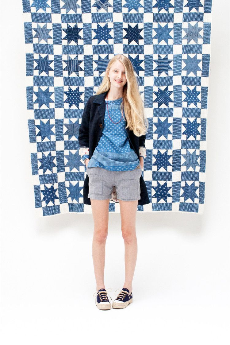 Visvim Spring Summer 2014 Style Combinations Fashion Trends - pictures, photos, images